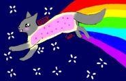 Nyan Cat 13