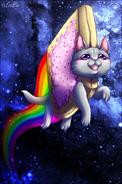 Nyan Cat 60