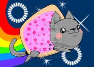 Nyan Cat 70