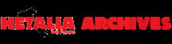 Hetalia-wordmark