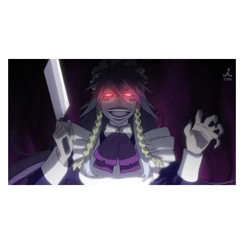 Sumiyoshi wants to borrow scissor