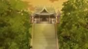 Nyan Koi - 10 tokiwa shrine