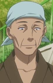 Keizou appearance