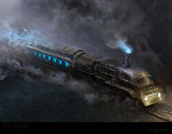 Ghost Express