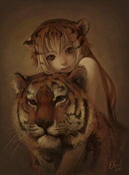 Wildcat Girl