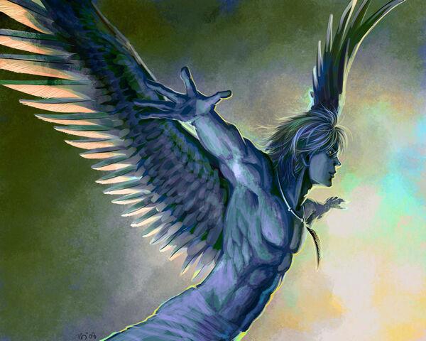 File:The Hawk King by keiiii.jpg