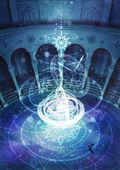 Isis Goddess Sanctum