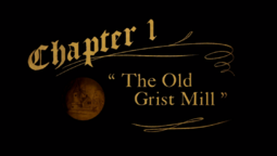 Old Gris Mill
