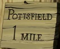 Postfield