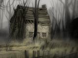 Casa da Titia feitiços