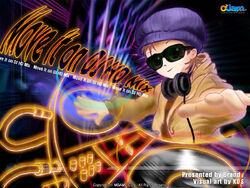 258 Move it on(DJ HD Mix)
