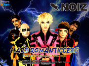 Hard Romanticcers