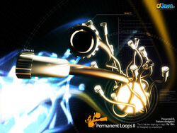 140 Permanent Loops II