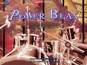 POWER BEAT!!