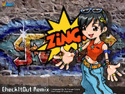 Check It out - ReMIX