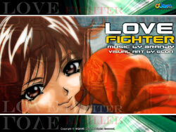 265 Love Fighter !!