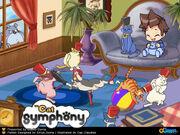 Cat Symphony