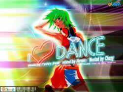 243 I Love Dance
