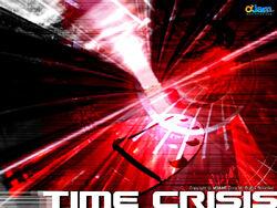 106 Time Crisis ...!