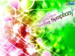 418 Spring Symphony