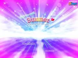 496 Pit-a-pat Summer