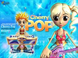 159 CherryPoP