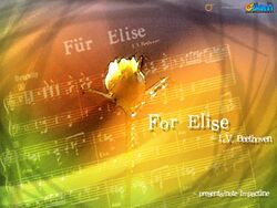 287 For Elise