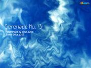 Serenade No.13