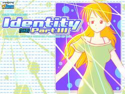 707 SHD Identity part III