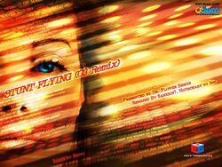 451 Stunt Flying (O3 Remix)