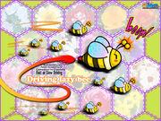 Driving Lazy Bee