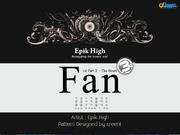 Fan 3M