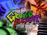 Groove Alright