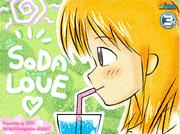 Soda Love 3K