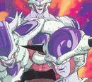 Icejin Transformations