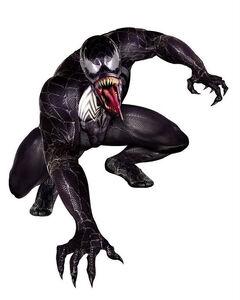 Symbiote