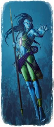 File:Aquatic Elf.jpg