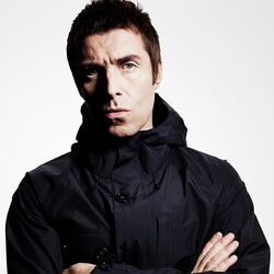 Liam Gallagher | Oasis Wiki | FANDOM powered by Wikia