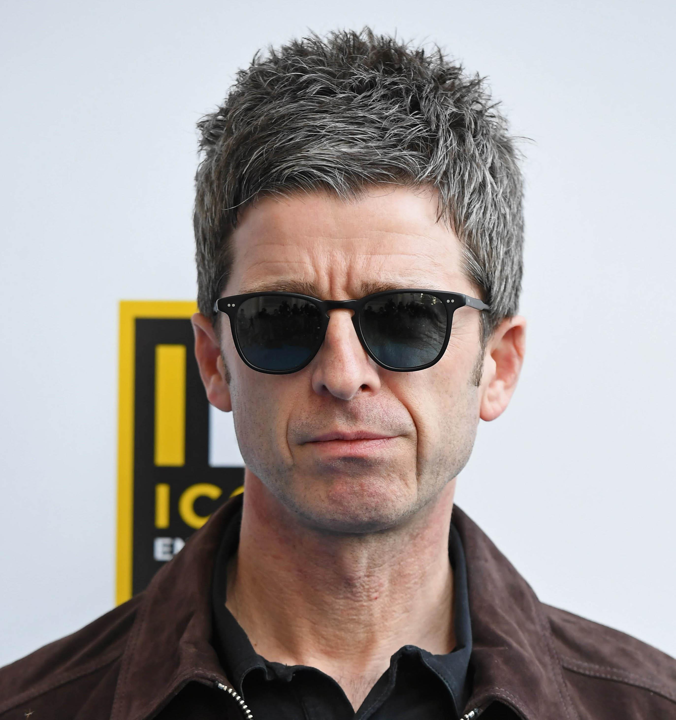Noel Gallagher Oasis Wiki Fandom Powered By Wikia