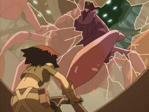 OBAN Episode 18 Monstrous like Muir.mkv 20140808 151708.015