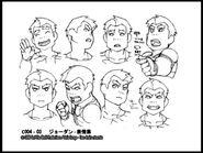 Jordan expressions1