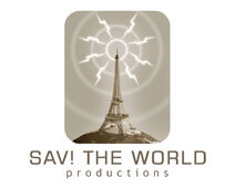 Sav-the-world-productions