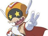 Super-Racer