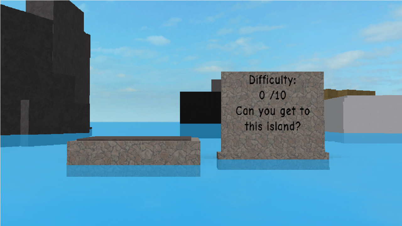 010 Impossible Island Obby Royale Wiki Fandom Powered - obby royale roblox