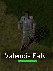 Valencia Falvo