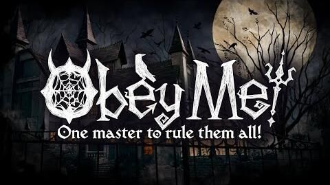 Obey Me! -One master to rule them all!--1