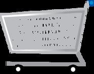 Shopping Cart Idle