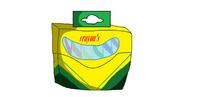 Crayon box body