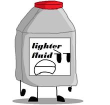 Lighter fluid2