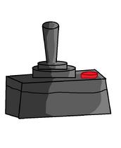 Atari body